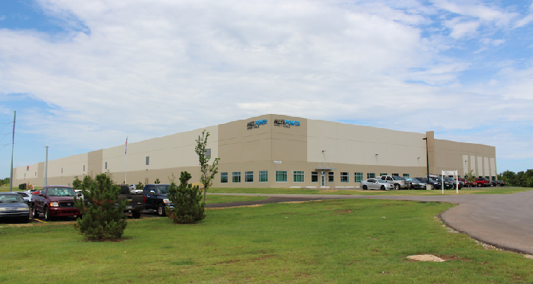 Tulsa Power® & Reel Power Int'l Join Forces Under One Larger Roof and One Name: Reel Power Industrial